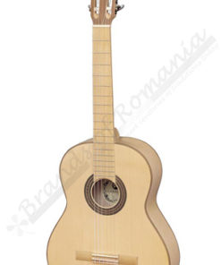 Eco Nature Maple Silver, classic guitar, natural sound. Best guitars