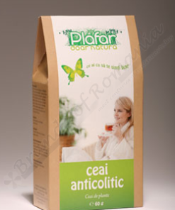 anticolitic tea