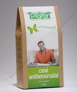 anti hemorroidal tea