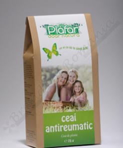 antirheumatic tea
