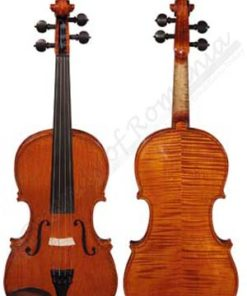 Professional Viola musical instrument