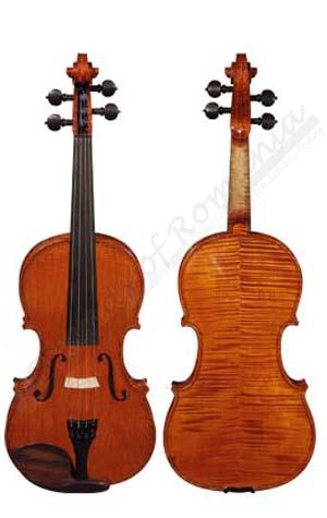 Professional Viola musical instrument