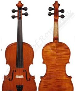 Professional Violin musical instrument