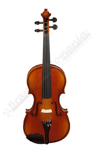 Student Violin 1/16 musical instrument