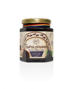 Topoloveni Ecological Blueberry Gourmet Confiture - Brands of Romania
