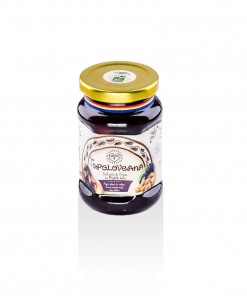 Topoloveni Plum and Sweet Almonds Gourmet Confiture