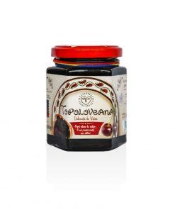 Topoloveni Sour Cherry Gourmet Confiture - Brands of Romania
