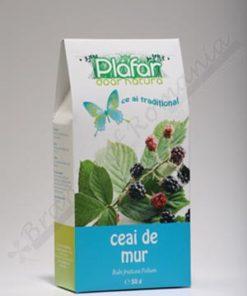 blackberry bio tea
