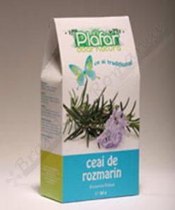 rosemary bio tea