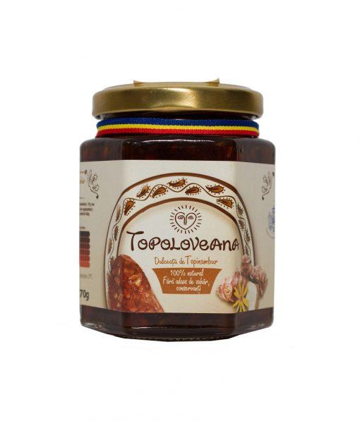 By BIO food from Brands of Romania, Topoloveni Jerusalem artichoke(Topinambour)