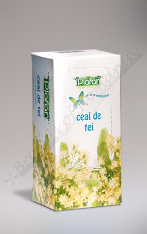 linden tea bio