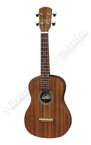 ukulele tenor mahogany ethno musical instrument