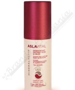 ASLAVitalInstant Eyes Lips Make-up remover
