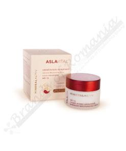 ASLAVITAL MINERALACTIV Intensive moisturising cream SPF15