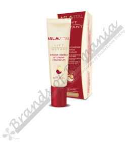 AslaVital Instant Lift Intensive contour lift cream Eyes and Lips