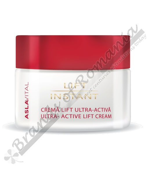AslaVital Instant Lift Ultra active cream