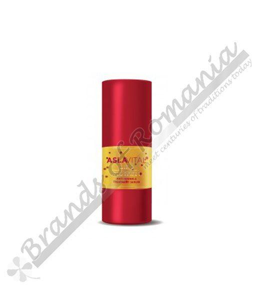 ASLAVITAL LIFT INSTANT Anti-wrinkle Treatment Serum