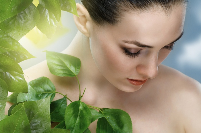 Genmar Cosmetics natural products for beauty