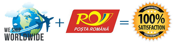 Worldwide Romanian Brands