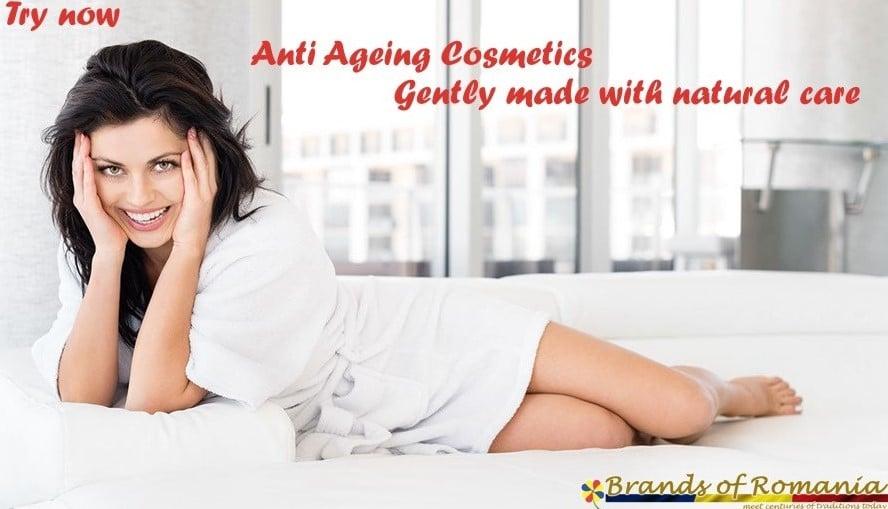 Anti Ageing Cosmetics, BrandsofRomania (2)