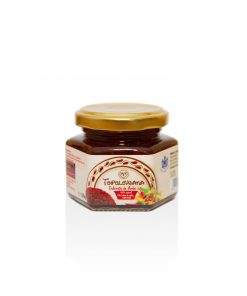 Topoloveni Chilli pepper Gourmet Confiture, Brands of Romania