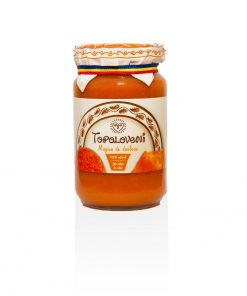 Topoloveni Pumpkin Magiun (Spread) - Brands of Romania