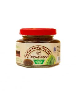 Topoloveni Momordica Gourmet Confiture, Brands of Romania