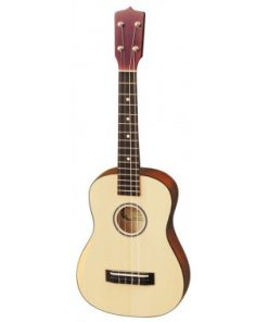 Ukulele tenor standard, By Hora, on Brands of Romania, at best price.