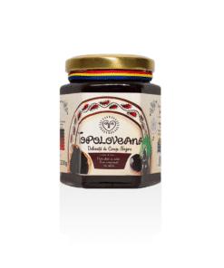 Topoloveni Black Cherry Gourmet Confiture