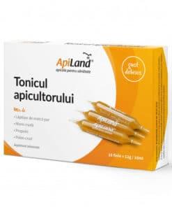 Apiland ECO Beekeeper's tonic 10 x 12 gr