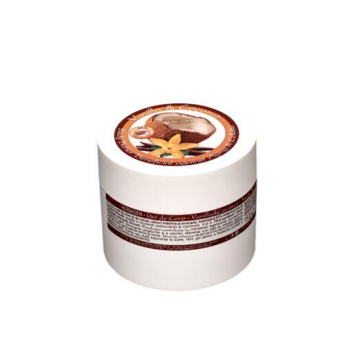Herbagen Vanilla and Coconut body butter