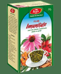 Fares Immunity tea at the bag, 50 gr.