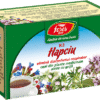 Fares Hapciu Eliminates respiratory distress, 20 tea bags.