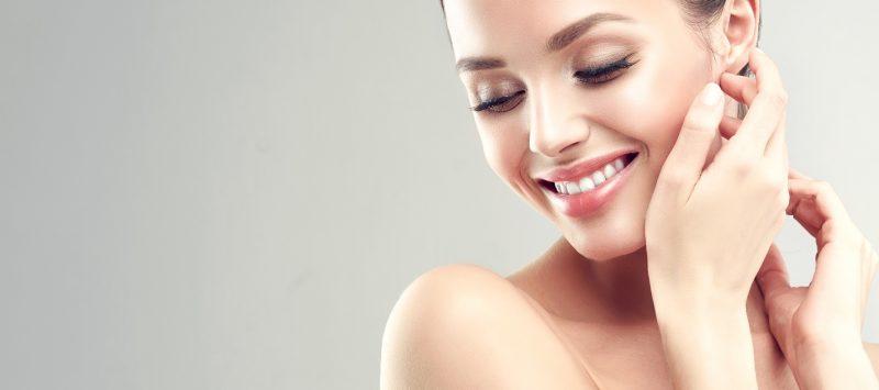 Skin care Romanian Cosmetics