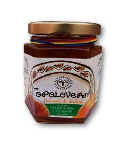 Topoloveni Pumpkin Jam